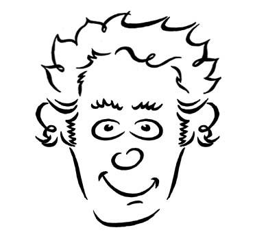 Fredtoul caricature magixl