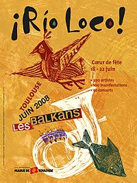 rio loco 2008 toulouse
