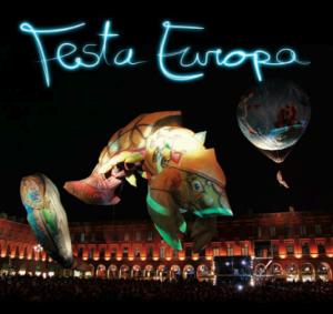 festa europa toulouse