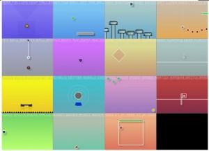 jeu grid16