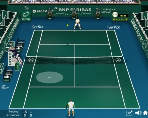 jeu tennis bercy