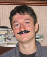 moustachotron