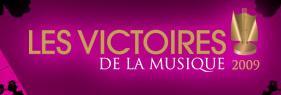 victoire musique 2009