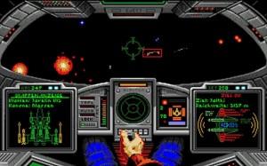 1990 jeu wing commander