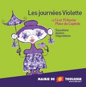 toulouse journees violette 2009