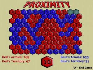 jeu-proximity