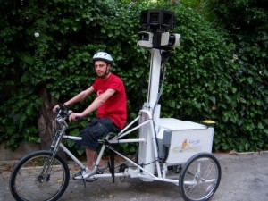 google-tricycle