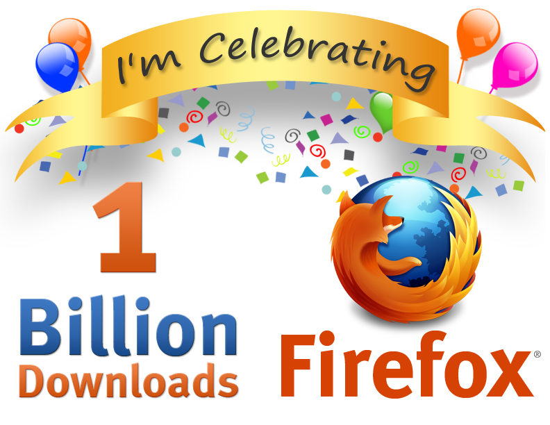 milliard-telechargement-firefox