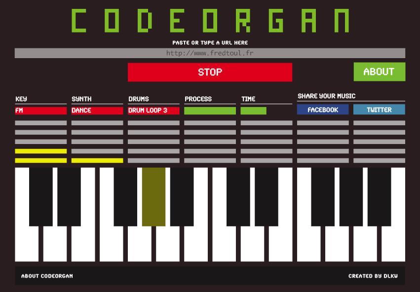 code-organ