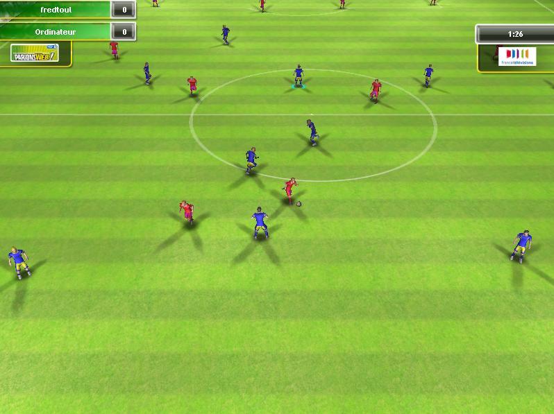 football-challenge-2010