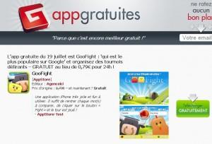 app-gratuites