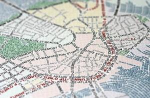 typographic-maps